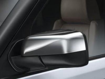 Хромированные накладки зеркал RRS для Land Rover Range Rover Sport, 2005-2009, (оригинал) (Land Rover)