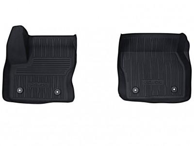 Коврики в салон резиновые для Ford Kuga 2012- н.в., (оригинал) (Ford)