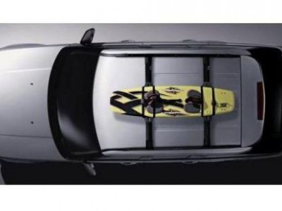 Крепление для каноэ RRS для Land Rover Range Rover Sport, 2005-2009, (оригинал) (Land Rover)