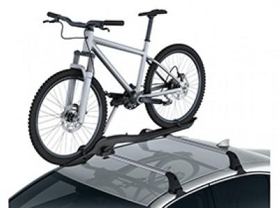 Крепление велосипеда BARRACUDA, загрузка с правой стороны, для Lexus NX 2014-н.в., (оригинал) (Lexus)