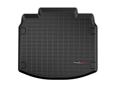 Коврик в багажник Weathertech (USA) для Audi A5 Сabriolet, 2016-н.в., (цвет: черный)