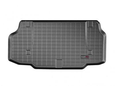 Коврик в багажник Weathertech (USA) для ACURA RLX (Hybrid), 2013-н.в., (черный)