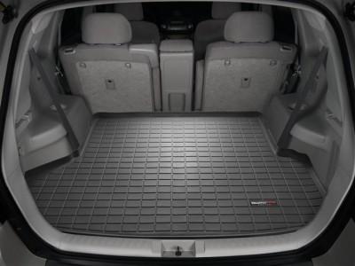 Коврик в багажник WeatherTech (USA) для автомобиля Toyota Highlander Hibryd, 2013-2016