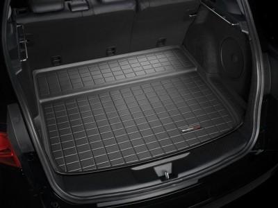 Коврик в багажник Weathertech (USA) для ACURA RDX 2006-2012, (черный; серый; бежевый)