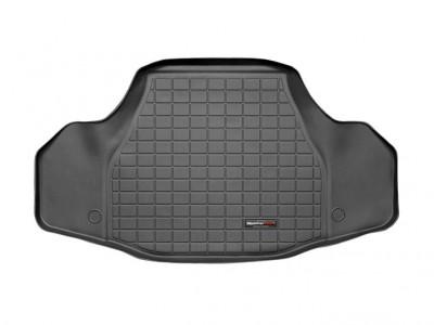 Коврик в багажник Weathertech (USA) для ACURA TL (AWD), 2008-н.в., (черный)