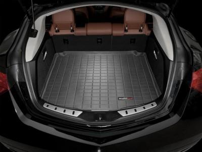 Коврик в багажник Weathertech (USA) для ACURA ZDX 2012-н.в., (черный; серый; бежевый)