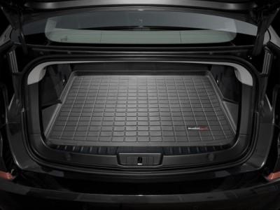 Коврик в багажник Weathertech (USA) для BMW 5 серия F07 GT 2009-2016