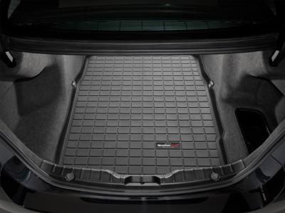 Коврик в багажник Weathertech (USA) для BMW 5 серия F10  2009-2016