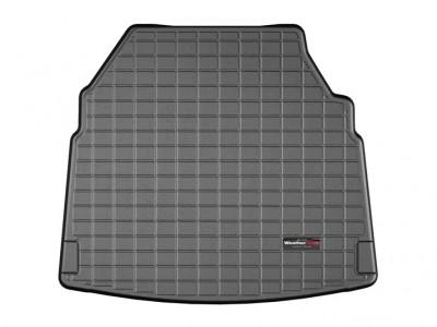 Коврик в багажник Weathertech (USA) для Mercedes E-Klasse (A238) cabriolet, 2017-н.в.