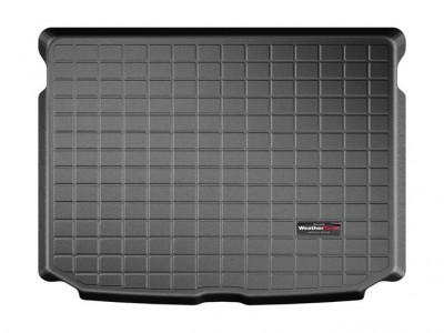 Коврик в багажник Weathertech (USA) для Audi A3 Sportback e-tron, 2016-н.в., (цвет: черный, серый, какао и бежевый)