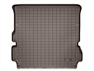 Коврик в багажник Weathertech (USA) для Land Rover Discovery IV, 2009-2016