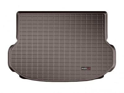 Коврик в багажник Weathertech (USA) для Lexus NX, 2014-н.в.