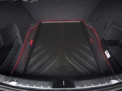 Коврик багажного отделения Sport Line для BMW F32 4-серия (BMW) (Original)