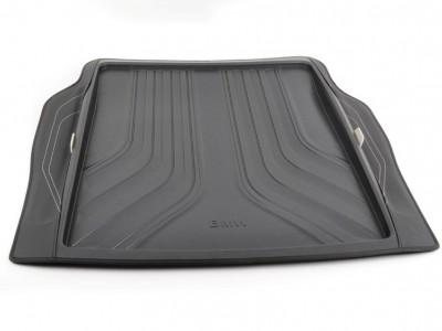 Коврик багажного отделения для BMW F32 4-серия (BMW) (Original)