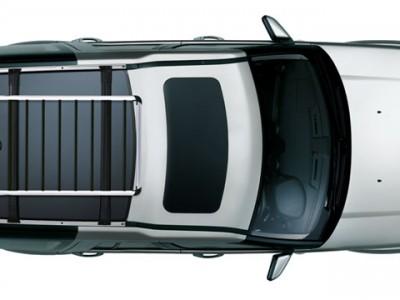 Решётка для багажа для Land Rover Discovery IV, 2009-2016, (оригинал) (Land Rover)