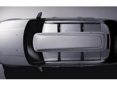 Контейнер на крышу (большой) RRS для Land Rover Range Rover Sport, 2005-2009, (оригинал) (Land Rover)