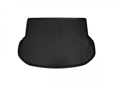 Коврик в багажник для Lexus NX, 2014-н.в., (полиуретан) (Novline)