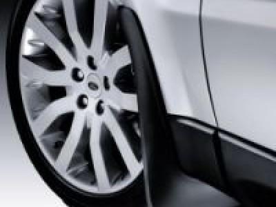 Комплект передних брызговиков RRS для Land Rover Range Rover Sport, 2005-2009, (оригинал) (Land Rover)