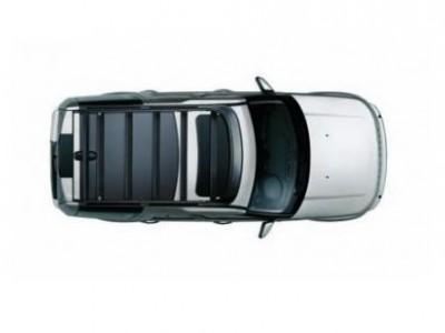 Багажник для экспедиции для Land Rover Discovery IV, 2009-2016, (оригинал) (Land Rover)