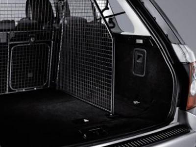 Клетка для собак для Land Rover Range Rover Sport, 2005-2009, (оригинал) (Land Rover)