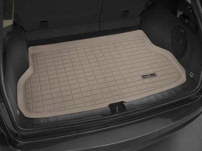 Коврик в багажник Weathertech (USA) для ACURA RDX 2012-н.в., (черный; серый; бежевый)