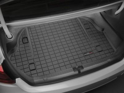 Коврик в багажник Weathertech (USA) для ACURA RLX, 2013-н.в., (черный)