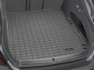 Коврик в багажник Weathertech (USA) для Audi A7, 2010-н.в., (цвет: чёрный, серый и бежевый)