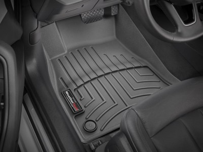 Коврики в салон 3D Weathertech (USA) для Audi A5 Sportback, 2016-н.в.