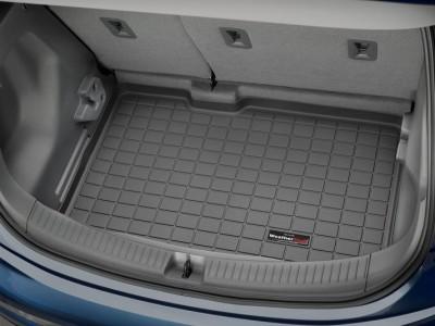 Коврик в багажник WeatherTech (USA) для автомобиля Opel Ampera-e, 2017- н.в./ Chevrolet Bolt EV, 2017- н.в.