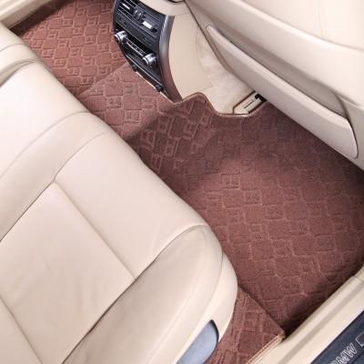 Автомобильные коврики 5D