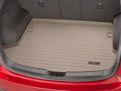 Коврик в багажник Weathertech (USA) для Mazda CX-5, 2017-н.в.