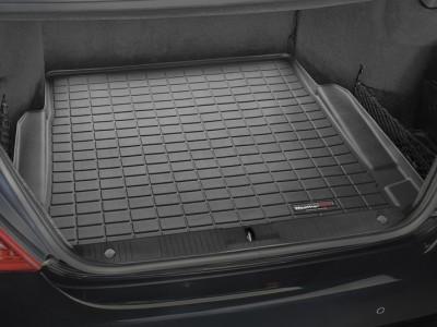 Коврик в багажник Weathertech (USA) для Mercedes CL-Klasse (C140), 2010-2014