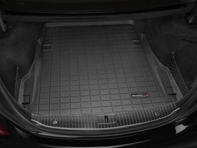 Коврик в багажник WeatherTech (USA) для автомобиля Mercedes S-Klasse W222, 2013-н.в.