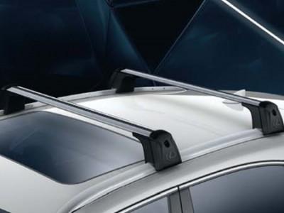 Поперечены багажника для Lexus NX 2014-н.в., (оригинал) (Lexus)