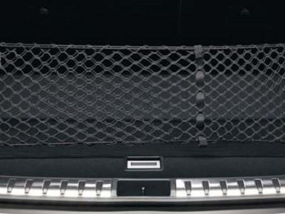 Багажная сетка (вертикальная) для Lexus NX 2014-н.в., (оригинал) (Lexus)