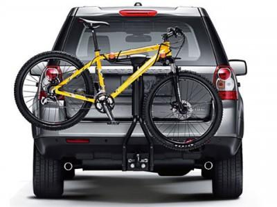 Крепление для велосипеда RRS для Land Rover Range Rover Sport, 2005-2009, (оригинал) (Land Rover)