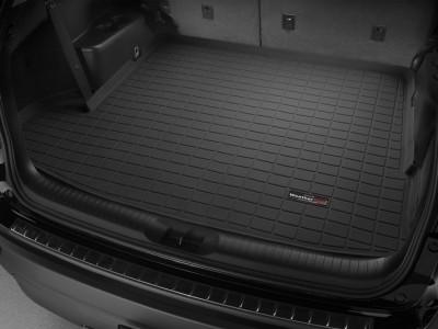 Коврик в багажник WeatherTech (USA) для автомобиля Toyota Highlander, 2016-н.в.