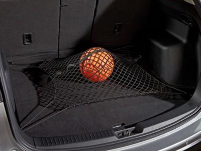 Сетка для крепления груза в багажнике для Mazda CX-5, 2011-2016, (оригинал) (Mazda)