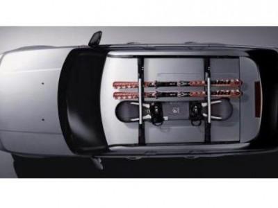 Крепление для лыж RRS для Land Rover Range Rover Sport, 2005-2009, (оригинал) (Land Rover)