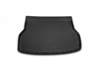 Коврик в багажник Novline для ACURA RDX, 2012-н.в., кросс., 1 шт. (полиуретан; чёрный)