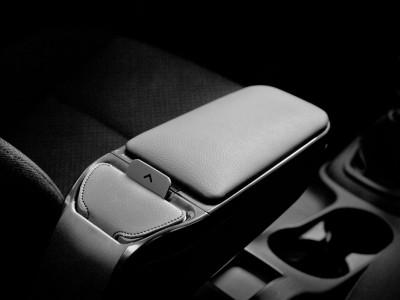 Оригинальный подлокотник Armster-2 (Венгрия) для автомобиля Opel Corsa 2000-2006/ Combo 2001-2012/ Tigra 2004-2009