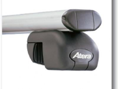 Багажники Atera ASR для автомобиля с обычными рейлингами с креплением Signo (Германия) (сталь, алюминий)