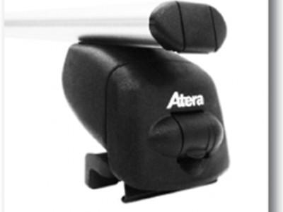 Багажники Atera ASR для автомобиля с интегрированными рейлингами с креплением Signo (Германия) (сталь, алюминий)