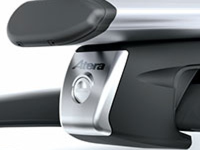 Багажники Atera с креплением Signo RT (Германия) (сталь, алюминий) NEW!!!