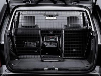 Защита от собак для Land Rover Range Rover Sport, 2005-2009, (оригинал) (Land Rover)