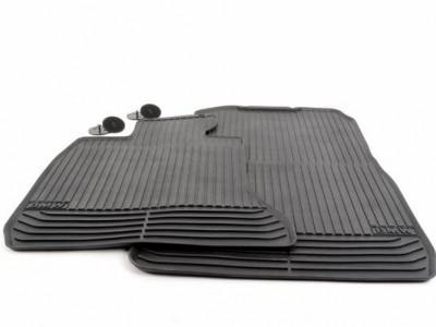Комплект передних ножных ковриков для BMW F01 7-серия 2008-2015 (Orig.)