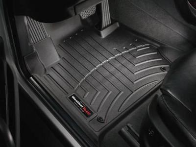 Коврики в салон 3D WeatherTech для автомобиля BMW X5 E53 1999-2006 , комплект: 3 шт.