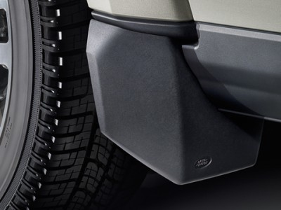 Брызговики задние для Land Rover Discovery IV, 2009-2016, (оригинал) (Land Rover)