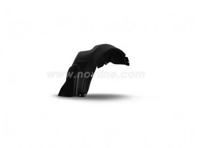 Подкрылки для DONGFENG S30, 2013-н.в. , Седан (передние;задние; поштучно;пара)