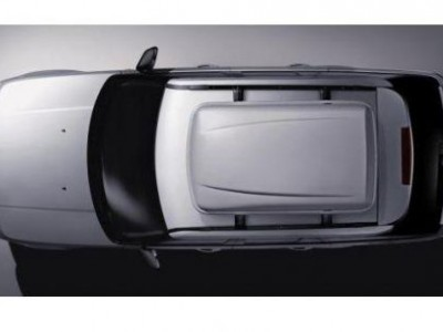 Контейнер на крышу (малый) RRS для Land Rover Range Rover Sport, 2005-2009, (оригинал) (Land Rover)